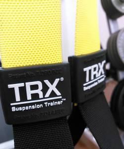 TRXサスペンショントレーナー